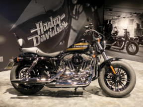 2020 Harley-Davidson® Forty-Eight® Special thumb 3