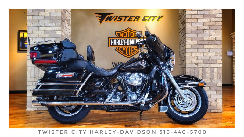 2000 Harley-Davidson® Electra Glide® Ultra Classic® : FLHTC-UI for sale near Wichita, KS