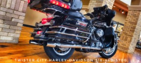 2000 Harley-Davidson® Electra Glide® Ultra Classic® : FLHTC-UI for sale near Wichita, KS thumb 1