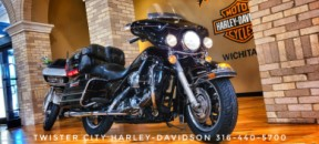 2000 Harley-Davidson® Electra Glide® Ultra Classic® : FLHTC-UI for sale near Wichita, KS thumb 2
