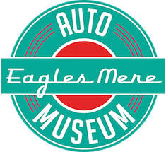 Eagles Mere Museum Ride