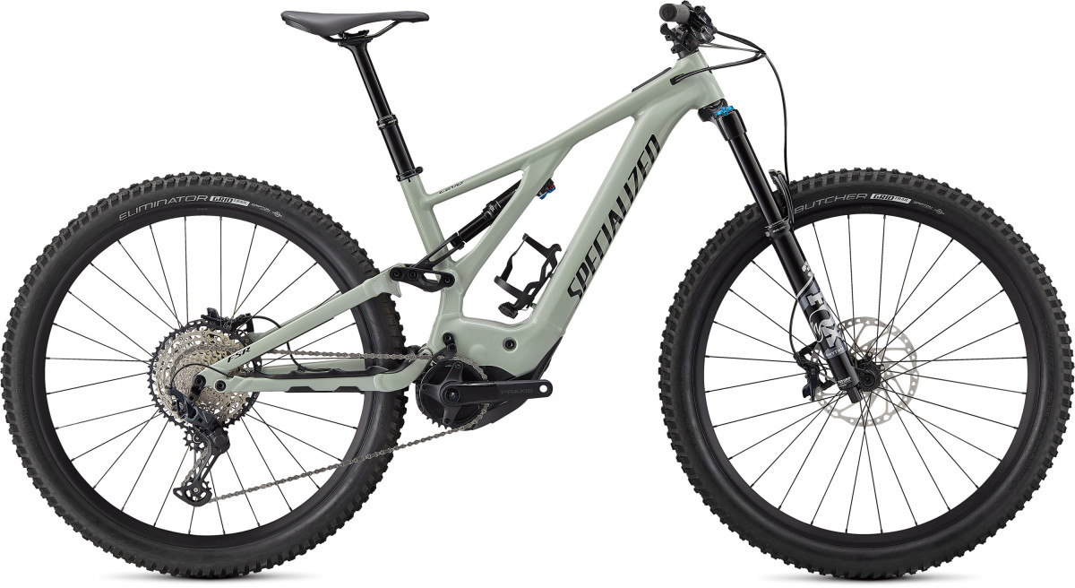 Specialized<sup>®</sup> Levo Comp 29