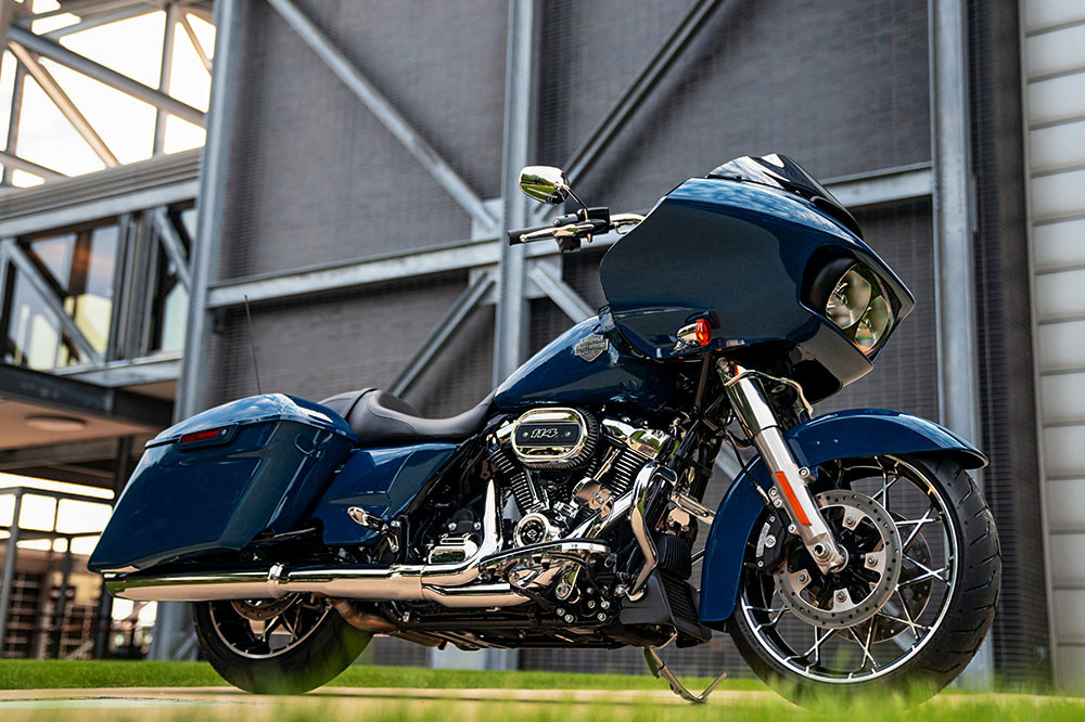 Road Glide<sup>®</sup> Special Instagram image 3