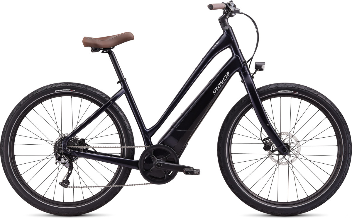 Specialized<sup>®</sup> Como 3.0 Low Entry 650B