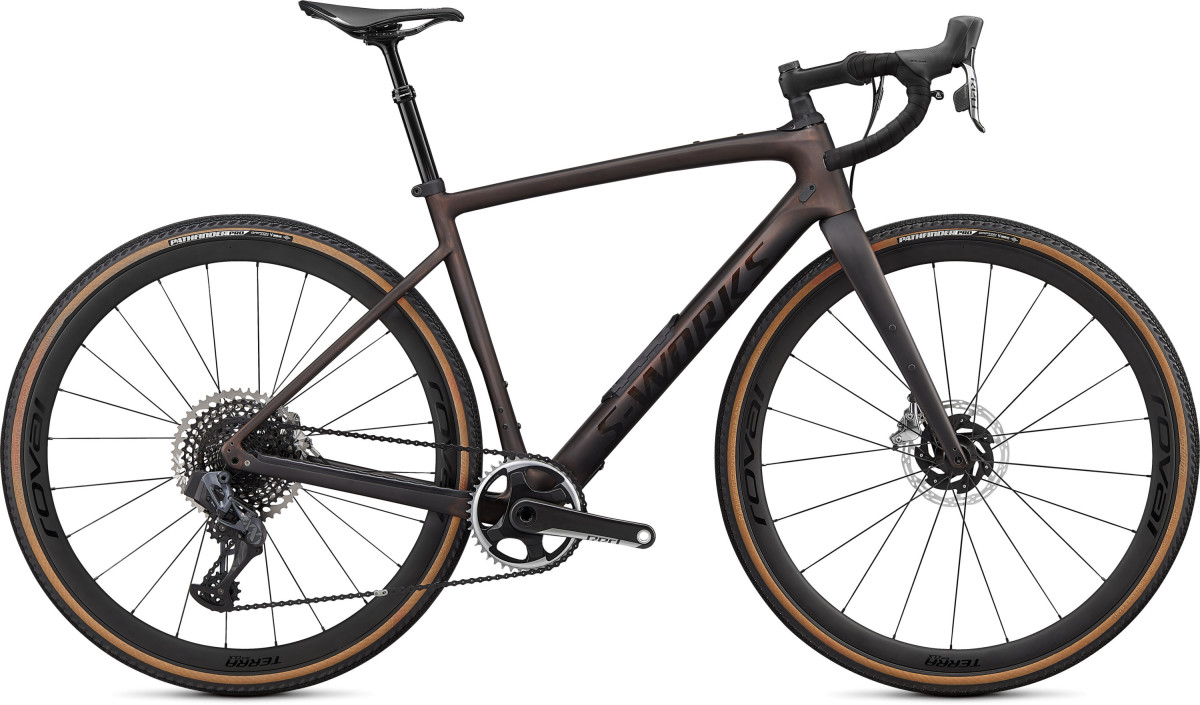 Specialized<sup>®</sup> Diverge Sw Carbon Etap