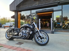 2014 Harley-Davidson Custom V-Rod Muscle thumb 0