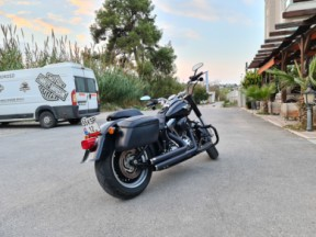 2012 Harley-Davidson Fat Boy 103 thumb 0