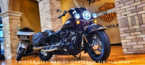 2021 Harley-Davidson® Heritage Classic 114 : FLHCS for sale near Wichita, KS thumb 2