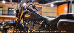 2021 Harley-Davidson® Heritage Classic 114 : FLHCS for sale near Wichita, KS thumb 0