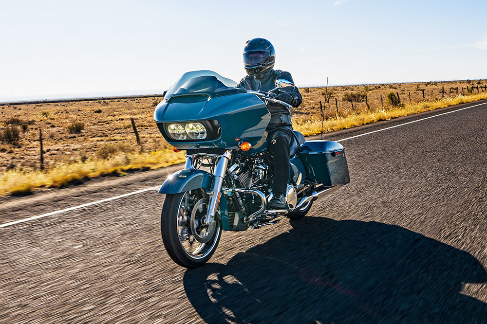 Road Glide<sup>®</sup> Special Instagram image 6