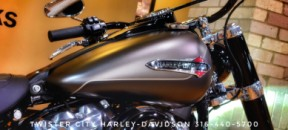 2021 Harley-Davidson® Softail Slim® : FLSL for sale near Wichita, KS thumb 0