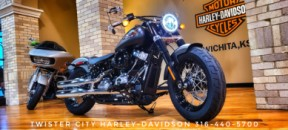 2021 Harley-Davidson® Softail Slim® : FLSL for sale near Wichita, KS thumb 2