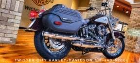 2021 Harley-Davidson® Heritage Classic 107 : FLHC for sale near Wichita, KS thumb 1