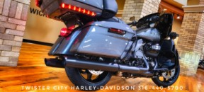2021 Harley-Davidson® Ultra Limited – Black Option : FLHTK for sale near Wichita, KS thumb 1