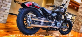2021 Harley-Davidson® Softail Slim® : FLSL for sale near Wichita, KS thumb 1