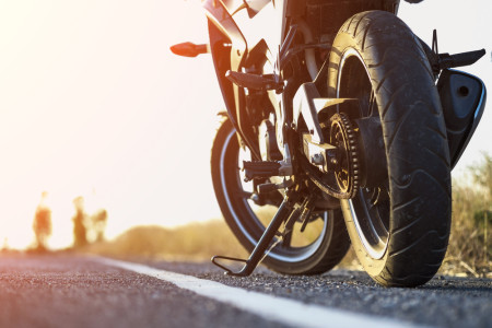 Safety Tips from Seasoned Riders