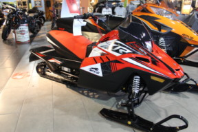 2021 ARCTIC CAT ZR 200 thumb 3