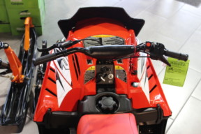 2021 ARCTIC CAT ZR 200 thumb 2