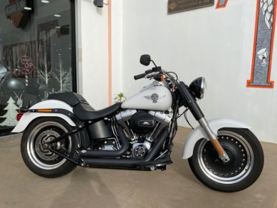 2017 Harley-Davidson® Fat Boy®