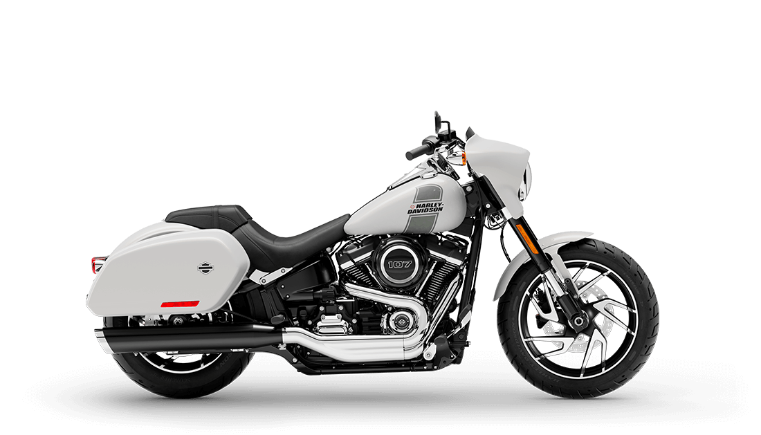 Sport Glide<sup>®</sup>