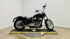 2021 Harley-Davidson® Softail Standard™ FXST thumb 3