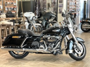 Road King Harley-Davidson 2020  thumb 2