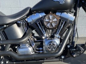 2011 Harley-Davidson® Fat Boy® Lo thumb 3