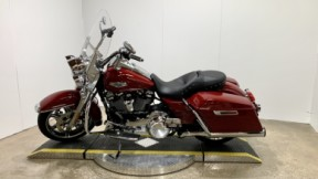 2021 Harley-Davidson® Road King® FLHR thumb 2