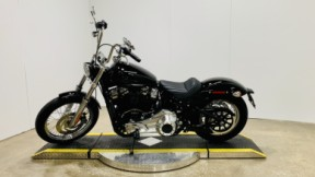 2021 Harley-Davidson® Softail Standard™ FXST thumb 0