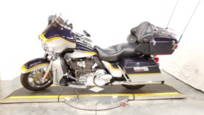 2012 Harley-Davidson® CVO™ Ultra Classic® Electra Glide® thumb 1