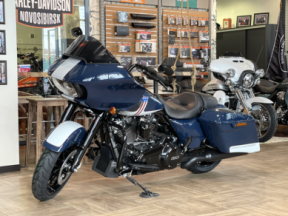 Road Glide Special Harley-Davidson 2020  thumb 0
