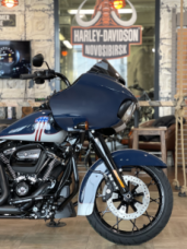 Road Glide Special Harley-Davidson 2020  thumb 1