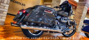 2021 Harley-Davidson® Street Glide® : FLHX for sale near Wichita, KS thumb 1