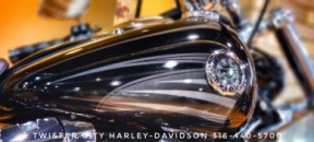 2017 Harley-Davidson® Breakout® : FXSB for sale near Wichita, KS thumb 0