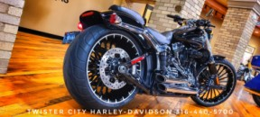 2017 Harley-Davidson® Breakout® : FXSB for sale near Wichita, KS thumb 1