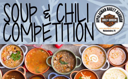 Soup & Chili Competition