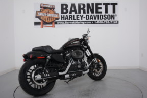2019 Harley-Davidson® XL1200CX Roadster™ thumb 3
