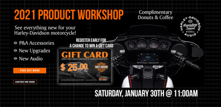 New Product Workshop