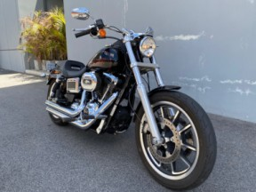 2015 Harley-Davidson Dyna Low Rider (FXDL) thumb 3