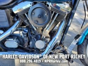 1995 HARLEY-DAVIDSON FXDS DYNA CONV. thumb 1