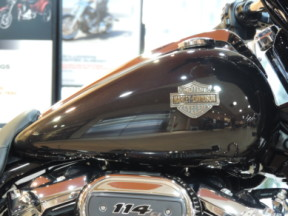 2021 Harley-Davidson® HD Touring FLHXS Street Glide® Special thumb 2