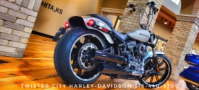 2018 Harley-Davidson® Breakout® 114 : FXBRS for sale near Wichita, KS thumb 1