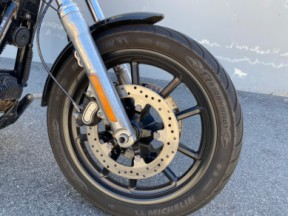 2015 Harley-Davidson Dyna Low Rider (FXDL) thumb 2