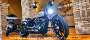 2018 Harley-Davidson® Breakout® 114 : FXBRS for sale near Wichita, KS thumb 2