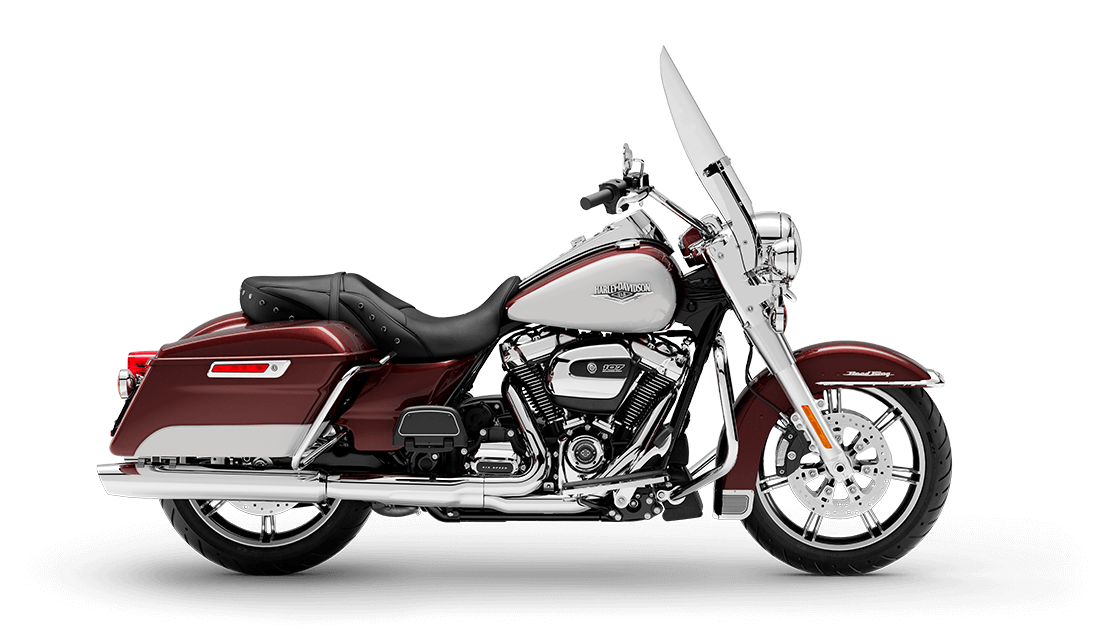 2021 Harley-Davidson® Road King®