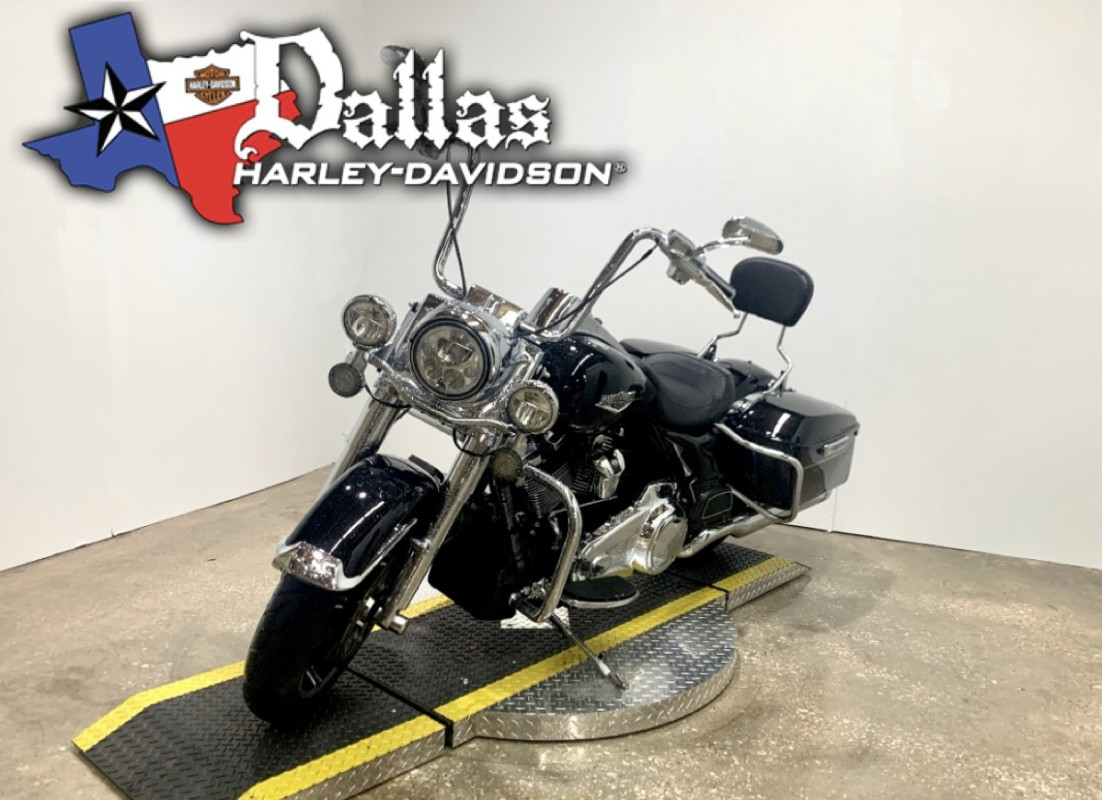 2020 Harley-Davidson® Road King® FLHR