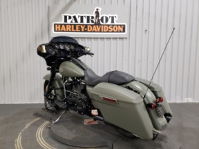 2021 Harley-Davidson® Street Glide® Special thumb 0