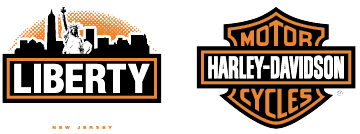 Liberty Harley-Davidson (formerly Hannum's H-D of Rahway) logo