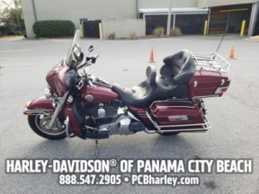 2002 Harley-Davidson<sup>®</sup> Electra Glide® Ultra Classic® thumb 0