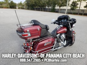 2002 Harley-Davidson<sup>®</sup> Electra Glide® Ultra Classic® thumb 3